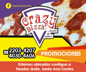 Pizza Crazy